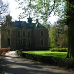 Photo de Kasteel Oud-Poelgeest