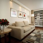 Time Suites (Time Suites and Apartments) Las Condes