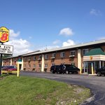 Buffalo/Tonawanda Super 8 Motel