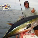 Come Fish Panama