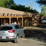 Inn on the Rio, Taos, NM