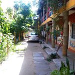 Photo de Backpackers Ceara Hostel