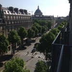 Adagio Paris Haussmann Champs-Elysees照片