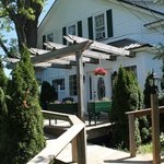 Φωτογραφία: Great Tree Inn Bed & Breakfast