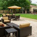 Photo de Courtyard by Marriott Williamsburg Busch Gardens Area