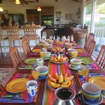 Hale Ho'o Maha Bed & Breakfast Foto