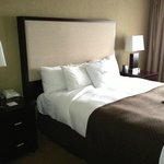 DoubleTree Suites by Hilton Dayton South Foto