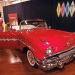 1957 Star Chief Convertible