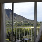 Diamond Head Suite