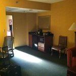 Foto van Embassy Suites Greensboro - Airport