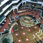 Embassy Suites Greensboro - Airport Foto