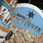 Photo de Hotel Fort Queen