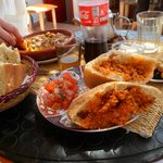 The best food in Marrakech