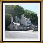 Traditional country Pub/B&B/Hotel in Monmouth, South Wales