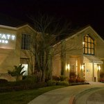 HYATT house Belmont/Redwood Shores resmi