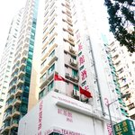 Bridal Tea House Hotel (Hung Hom - Winslow St.)