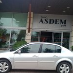 Photo of Asdem Park Hotel