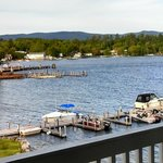 Φωτογραφία: Center Harbor Inn on Lake Winnipesaukee