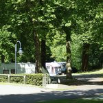 Abbey Wood Caravan Club Sit