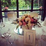 Summer Centrepieces