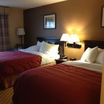 Φωτογραφία: Country Inn & Suites Asheville at Biltmore Square