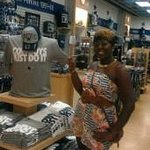 Dallas Cowboys Pro Shop - My Favorite Team!! :-)