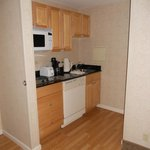 Φωτογραφία: Homewood Suites Hartford Downtown