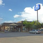 Americas Best Value Inn Roosevelt/Ballard resmi