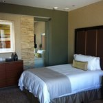 Four Seasons Room (Dbl Bed)