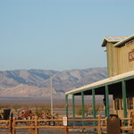 Photo de Stovepipe Wells Village