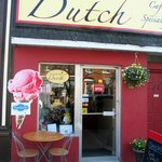 Touch of Dutch Cafe