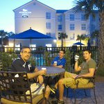 Homewood Suites by Hilton Wilmington/Mayfaire resmi