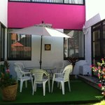 Photo de Bed & Breakfast Puebla La Paz