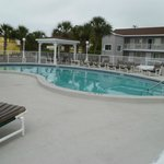 Foto van Destin Inn & Suites
