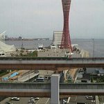 Photo de Kobe Port Tower Hotel