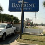 Baymont Inn & Suites - Savannah (West) Foto