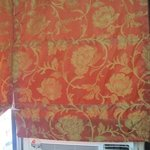 Room curtain
