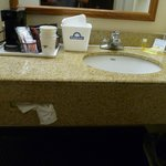 Foto di Days Inn Lake City I-75