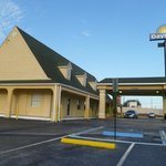 Days Inn Lake City I-75 resmi