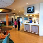 Φωτογραφία: SpringHill Suites Lawrence