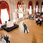 Wedding in the Ballroom
