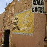 Silk Road Guesthouse Yazd