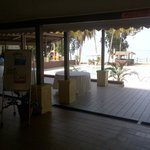 Foto de Tanjung Bidara Beach Resort
