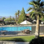 Borrego Springs Resort & Spa resmi