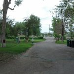 Owl Creek RV Campground resmi