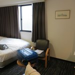 Φωτογραφία: Hotel Wing International Korakuen