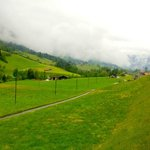 Countryside of Swiss