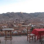 Cusco View Pointの写真