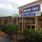 Foto de Port Denison Motor Inn