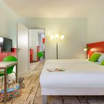 Photo de Ibis Styles Karlsruhe Ettlingen